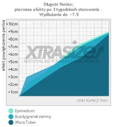 wykres nt xtrasize